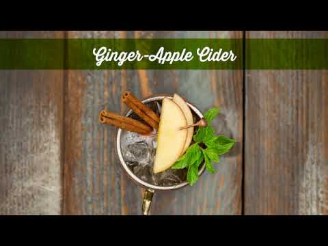 Fall Ciders 3 Ways | Flavors of Fall | Jewel-Osco