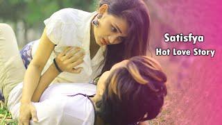 Satisfya | hot love story gaddi lamborghini imran khan munna ft. roja tiktok viral song. cover credits : singer - aish original song sati...