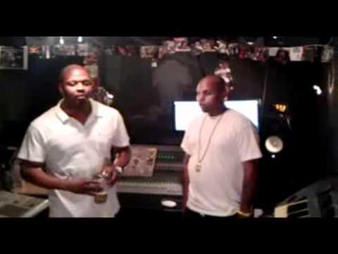 MF911 studio interview 2011 ( THE RUKUS )...