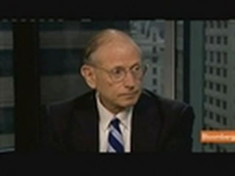 Eizenstat Says Bernanke Has Chance to Explain Inflation