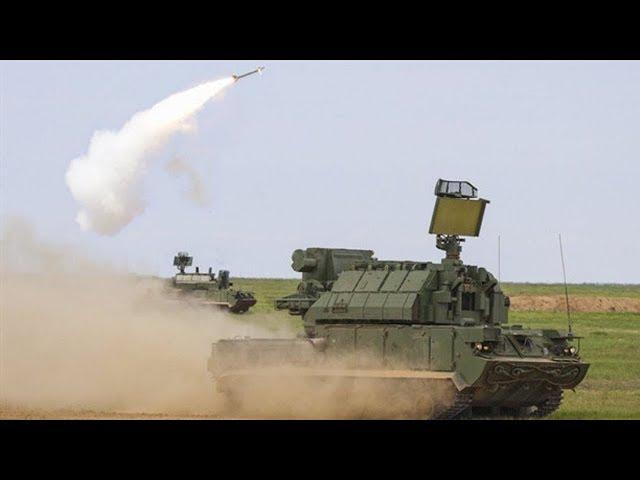 Nga nâng cấp Tor-E2 và cơ hội cho phòng không Việt Nam