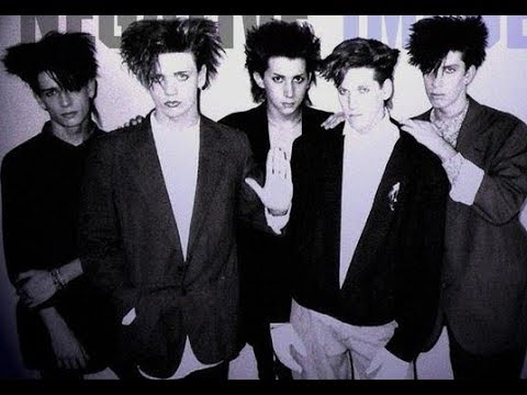 A Trip To Rare Hits Of The 80's Mixes Part 40 Obscure Minimal Synth Post  Punk