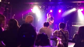 2018. 11月3日(土)堺東ライブハウス ゴイスにて たかちん☆musicラリアット.