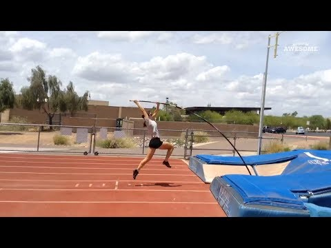 Awesome Track & Field Training!