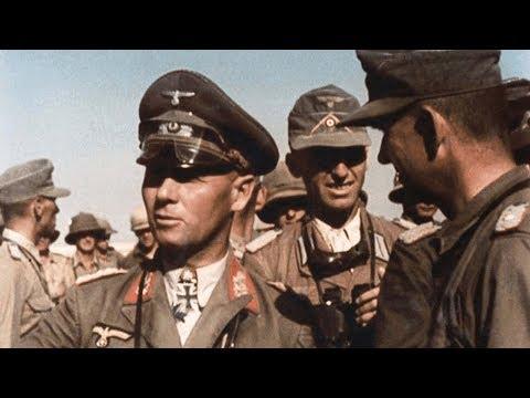 L'enigma Rommel.