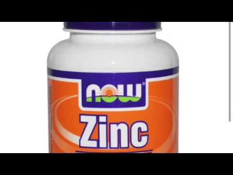 Zinc Commercial