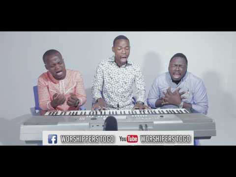 The Worshipers - Worship Moment 1