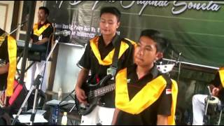 Lagi lagi Cinta FORSA LIVE MUSIK Top Dangdut Original Soneta Pekalongan