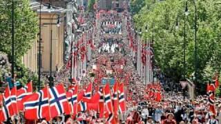 17 mai Gratulerer med dagen. Norwegian Constitutio