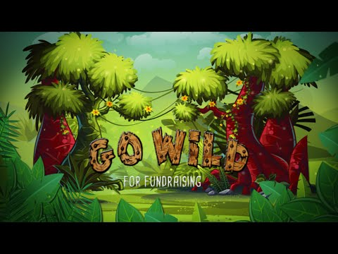 Go Wild For Fundraising Video