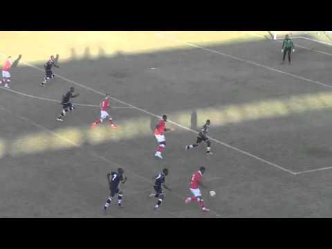 Highlights  Extension Gunners 0 3 Bristol City