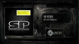 The Pitcher - Pump it loud !! (Cenoginerz Remix) (SPK 002)
