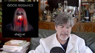 S5E18, The Wendy Love Edge Show, Quick Puff: Sit Kitty Sit and Cannabis Expert MD