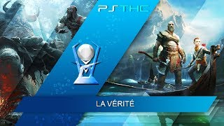 God of War - The Truth Trophy Guide | Trophée La vérité