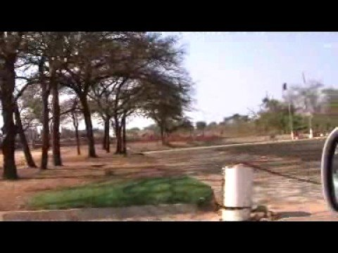 City Centre Lilongwe