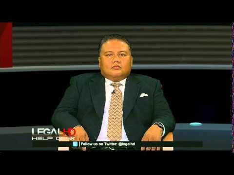 Legal HD Episode 88: Pro Bono Publico