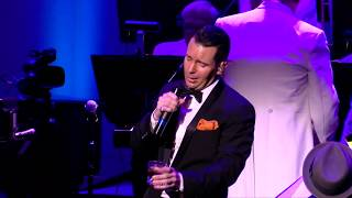 Best Frank Sinatra Impersonator (Brian Duprey)