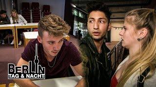 Was geht bei Toni und Mafiosi Dean!? #2058 | Berlin - Tag & Nacht