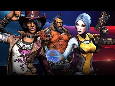 How Handsome is the Borderlands: The Handsome Collection? - REPLAY