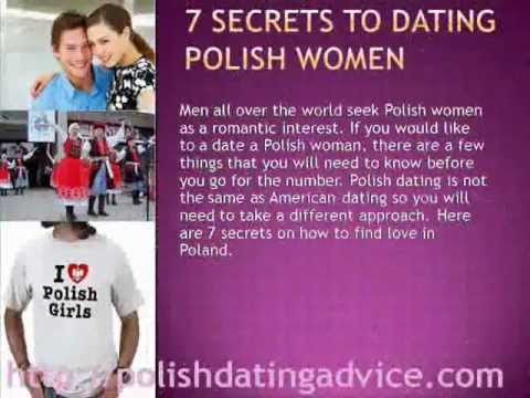 Polish dating in the us
