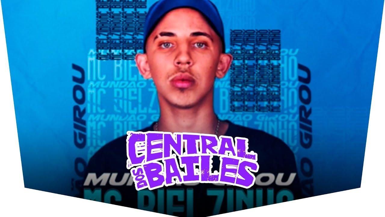 MC Bielzinho - Mundão Girou (DJ Loirin)