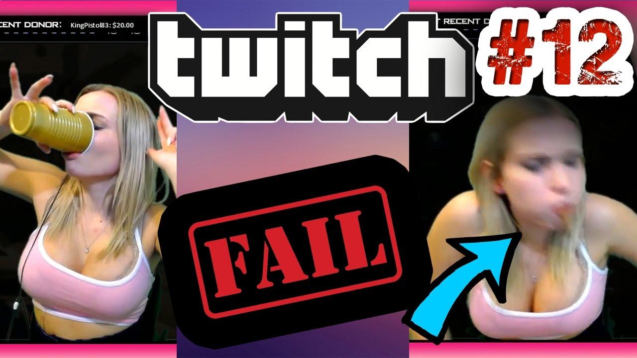 ULTIMATE Twitch Fails Compilation Dec  2016 #12 by LegitFails