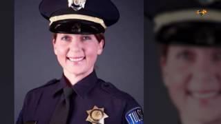 Polisen Betty Shelby åtalas för dödsskottet