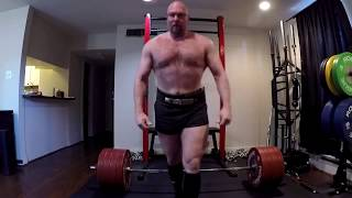 The Conventional Deadlift Is NOT A Squat!