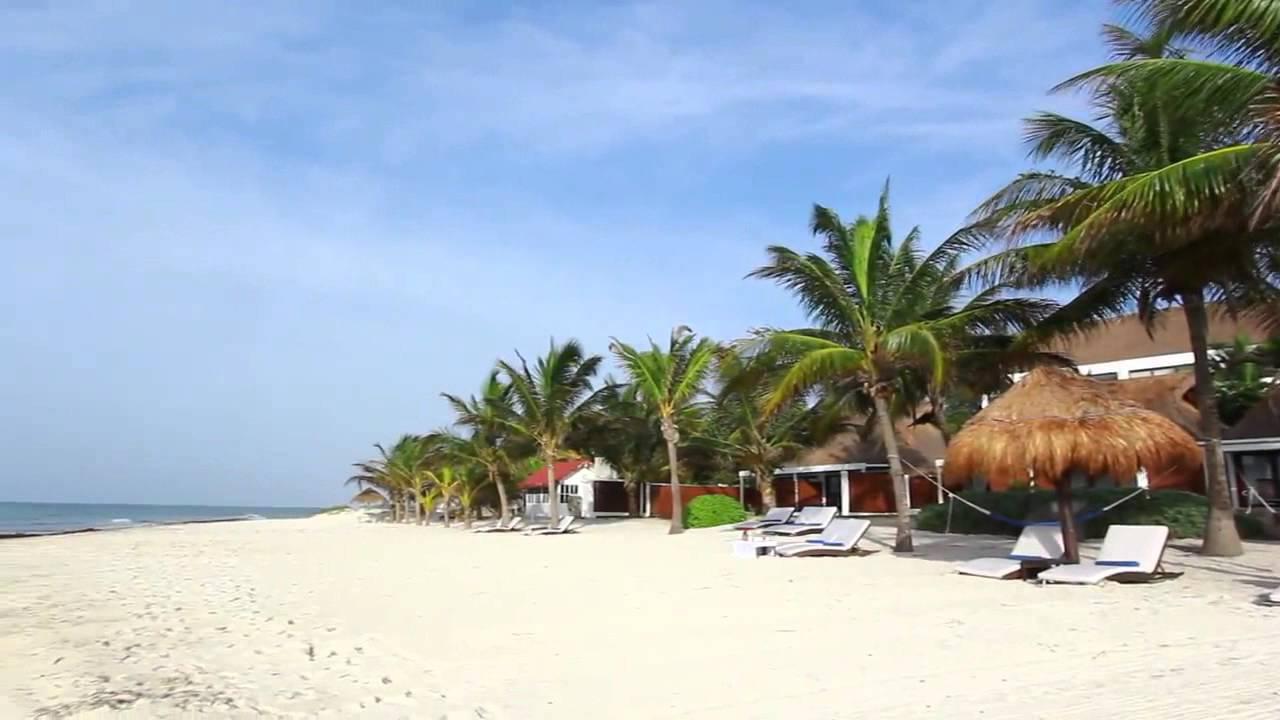 Le Rêve Hotel Spa Playa Del Carmen