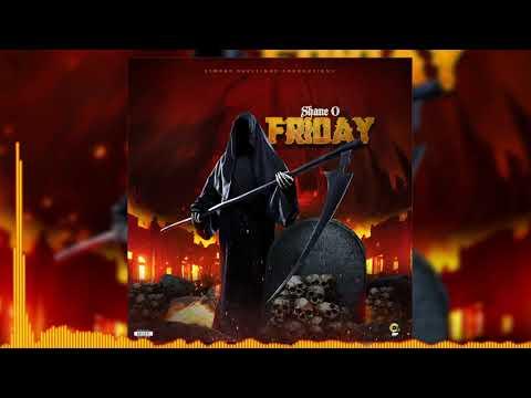 Shane O - Friday (Official Audio)