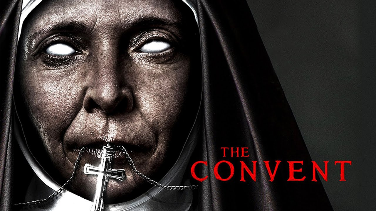 Download Le Couvent - Film COMPLET en Français (Horreur, Paranormal)