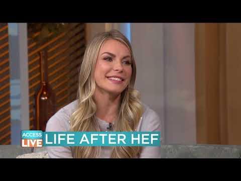 Crystal Hefner Reveals Whether She\'ll Date After Hugh Hefner\'s Death (EXCLUSIVE)
