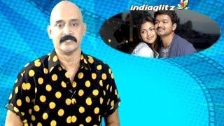 thalaivaa movie review kashayam with bosskey   vijay amala paul   gv prakash   songs full movie