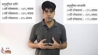 PARAKH with Kamal Nayan Choubey  Episode  1