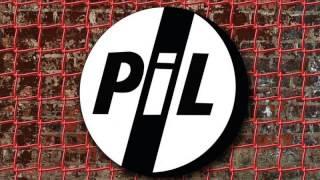 15 Public Image Ltd - USLS 1 [Concert Live Ltd]