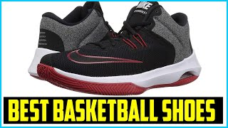 Top 5 Best Basketball shoes in 2020 – Reviews  Buying Guides