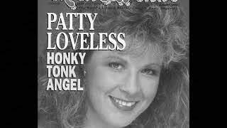 Watch Patty Loveless Halfway Down video
