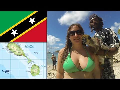 The Perfect Caribbean Vacation: Saint kitts and Nevis Destination