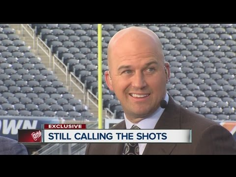 Catchup with Matt Hasselbeck, former Colts back-up turned ESPN analyst