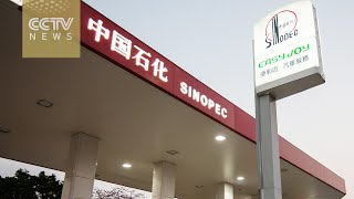 State-owned Sinopec embraces reform to diversify business