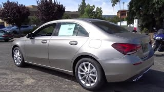 2019 Mercedes-Benz A-Class Pleasanton, Walnut Creek, Fremont, San Jose, Livermore, CA 19-2519
