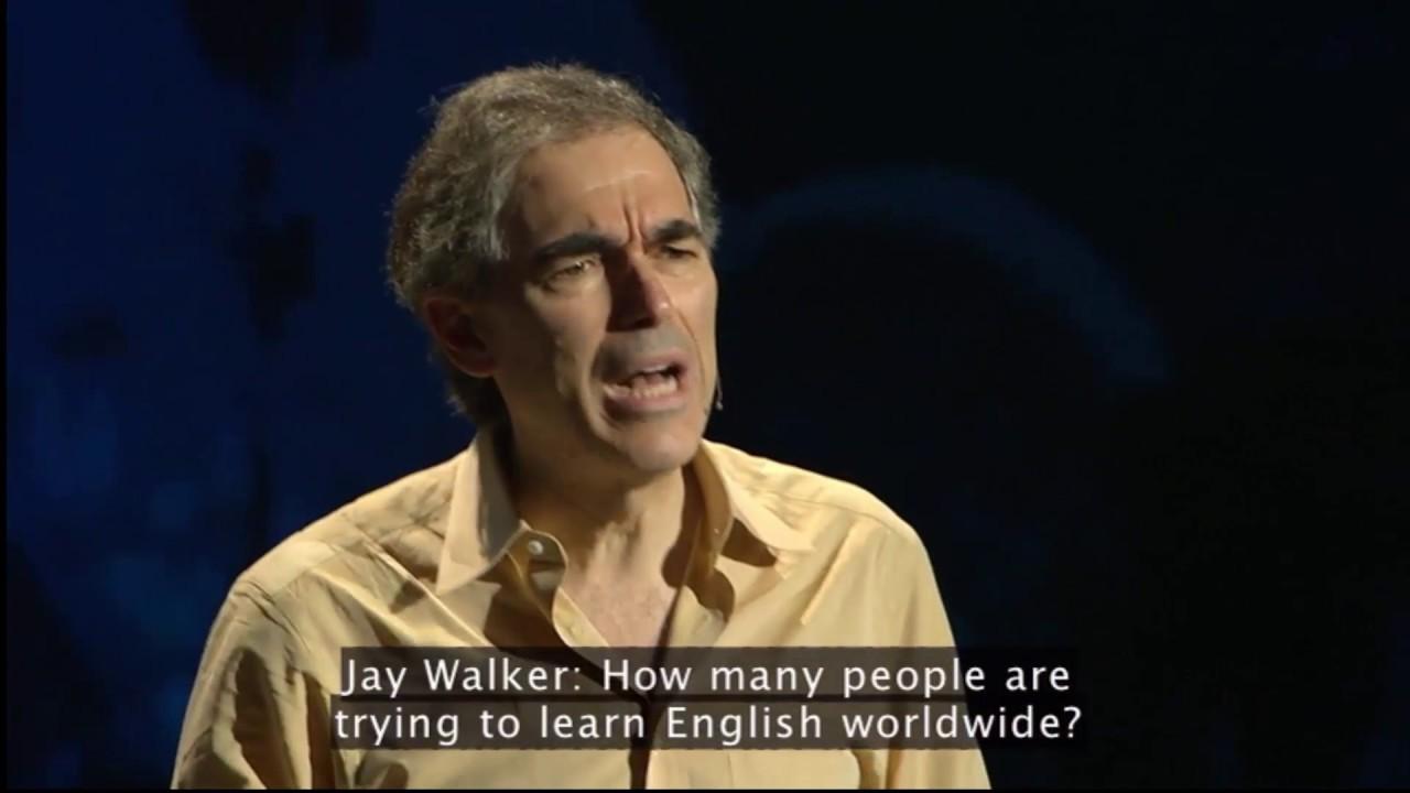 Download Ted talk : English Mania