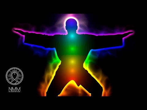 Sleep meditation Music: Chi energy balancing & Healing, heal