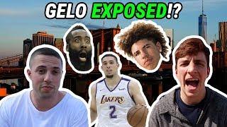 Was Gelo Ball EXPOSED!? We Break Down LaMelo Ball