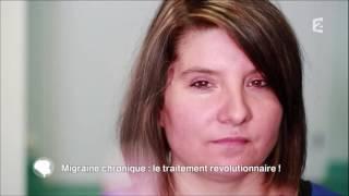 Migraine chronique : Un traitement révolutionnaire