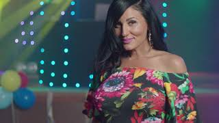 Claudia -Tancuj  (OFFICIAL VIDEO )
