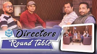 Where is Nepali Film headed? | Directors' Round Table 2074
