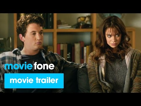 'Two Night Stand'  2014: Miles Teller, Analeigh Tipton
