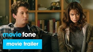 'Two Night Stand' Trailer (2014): Miles Teller, Analeigh Tipton