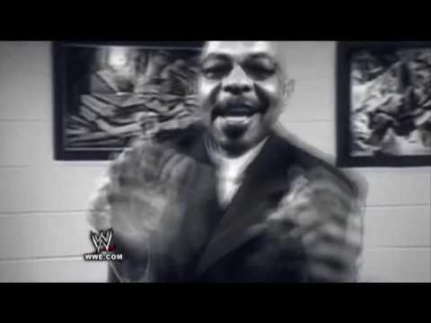 Theodore Long 1st Titantron (2004 Entrance Video)